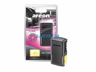 Ароматизатор воздуха Areon Car Blister Anti Tobacco ACE01