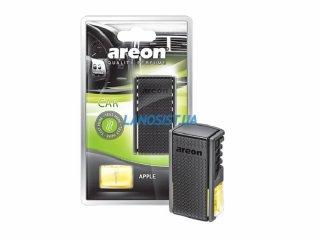 Ароматизатор воздуха Areon Car Blister Apple ACE06