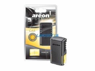 Ароматизатор воздуха Areon Car Blister Vanilla ACE02