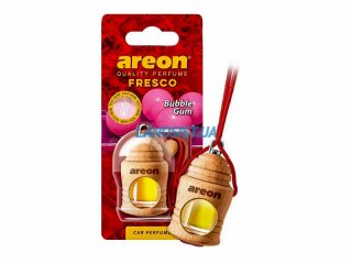 Ароматизатор воздуха Areon Fresco Bubble Gum FRTN07