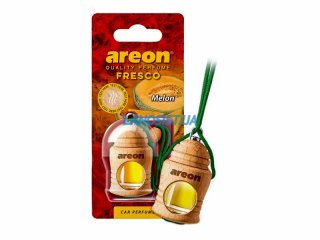 Ароматизатор воздуха Areon Fresco Melon FRTN06