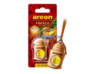 Ароматизатор воздуха Areon Fresco Tutti Frutti FRTN23