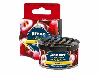 Ароматизатор воздуха Areon KEN Cherry AK03
