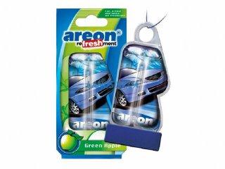 Ароматизатор воздуха Areon Liquid Green Apple LC03