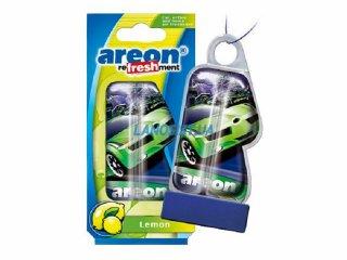 Ароматизатор воздуха Areon Liquid Lemon LC05