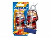 Ароматизатор воздуха Areon Liquid Peach LC09