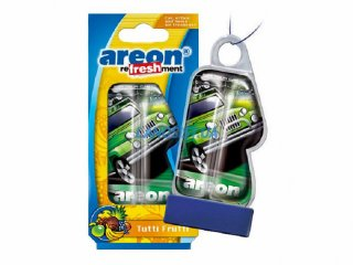 Ароматизатор воздуха Areon Liquid Tutti Frutti LC04