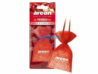 Ароматизатор воздуха Areon Pearls Apple & Cinnamon ABP12