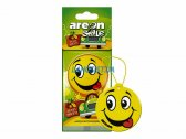 Ароматизатор воздуха Areon Smile Dry Tutti Frutti ASD14