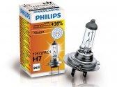 Автолампа H7 +30% Philips 12972PRC1