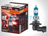 Автолампа HB3 +150% Osram 9005NL