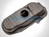 Бак топливный Матиз OEM (металлический) 96618760