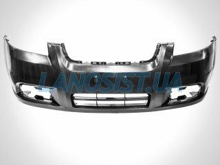Бампер передний Авео-3 ZAZ DSF69Y0280302080