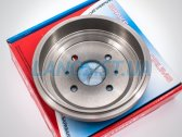 Барабан тормозной Авео (без ступицы) EuroEx 96470999