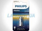 Батарейка 8LR932 щелочная 12V Philips 8LR932/01B