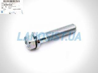 Болт заднего амортизатора Матиз GM 94501508