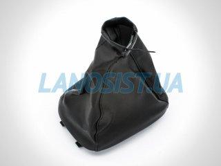 Чехол КПП с рамкой Ланос Сенс 96303182