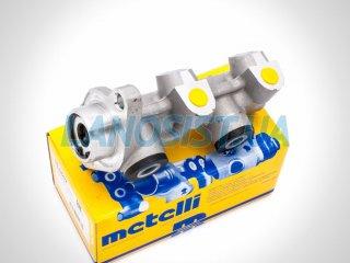 Цилиндр тормозной Ланос Сенс без ABS Metelli (главный) 050507