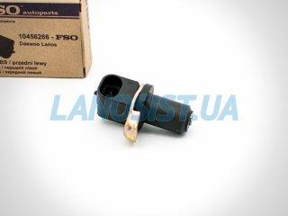 Датчик ABS Ланос FSO (левый) 10456266