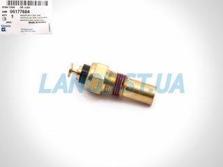 Датчик температуры охлаждающей жидкости Ланос Лачетти Каптива GM 95025043