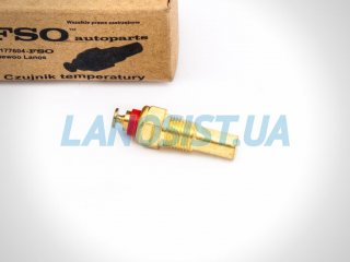 Датчик температуры охлаждающей жидкости Ланос Лачетти Такума FSO 96177604