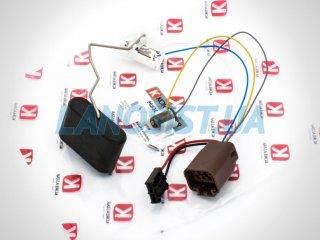Датчик уровня топлива Авео Koreastar KFSD021