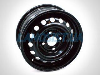 Диск колесный R13 Ланос Сенс Нексия ZAZ (стальной) T1301310101502