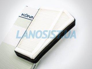 Фильтр салона Ланос Сенс Konner KCF7103