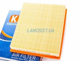 Фильтр воздушный Нексия Koreastar KFAD005