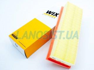 Фильтр воздушный Таврия Славута (инжектор) WIX WA6204