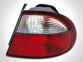 Фонарь задний правый внешний Ланос, Сенс (седан T100) (+лампочки).
