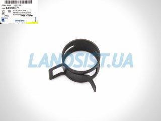 Хомут шлангов системы охлаждения d=27 GM 94530071