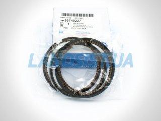 Кольца поршневые Ланос Авео Лачетти 1.6 +0.50 GM 93740227