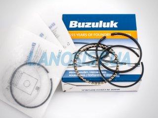 Кольца поршневые Таврия Славута STD Bazuluk 245-1000101
