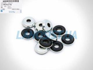 Кольцо болта алюминиевой клапанной крышки Ланос 1.6 Нексия 1.6 GM 96352779