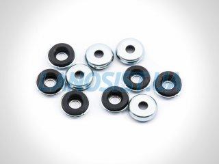 Кольцо болта алюминиевой клапанной крышки Ланос 1.6 Нексия 1.6 OEM 96352779