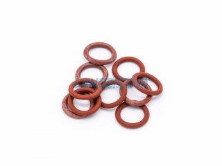Кольцо болта клапанной крышки Ланос 1.6 Авео 1.6 Лачетти 1.6 GM 96353007