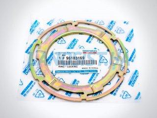 Кольцо стопорное топливного насоса Ланос Сенс GM 96183169