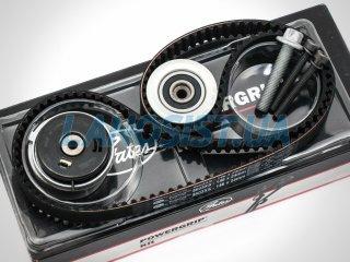 Комплект ГРМ Ланос 1.4 16кл Авео T300 Gates K015603XS