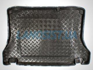 Коврик в багажник Ланос Сенс Rezaw-Plast 100210