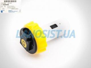 Крышка бачка тормозной жидкости Ланос Сенс GM 426495