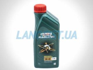 Масло моторное Castrol 5W-40 A3/B4 Magnatec 1L N4-MAG54A3-12X1