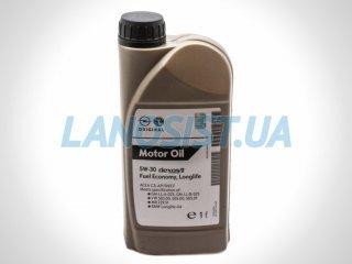 Масло моторное GM 5W-30 dexos2 1L 1942000
