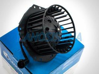 Мотор печки Нексия Luzar LFh0547