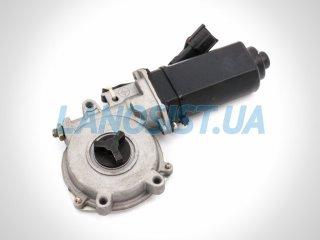 Мотор стеклоподъемника Нексия Genuine (правый) 96168984
