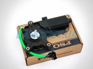 Мотор стеклоподъемника Сенс Ланос (тройник) FSO (правый) 96190208