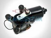 Мотор стеклоочистителя (передний моторедуктор) Ланос, Сенс (шар диаметром 14мм).