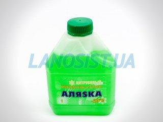 Омыватель стекла зимний -20 Аляска 1л (цитрус)
