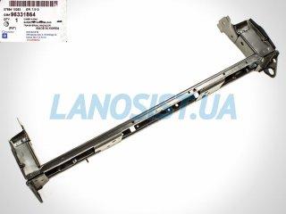 Панель передняя нижняя Ланос Сенс GM 96331864