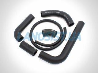 Патрубки радиатора Сенс FSO 1301-1303000